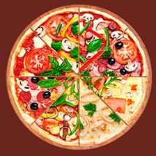 Пицца ДНЯ !