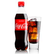 """Напиток """"Кока-кола"""""""